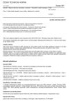 ČSN EN 62150-5 Optické vláknové aktivní součástky a zařízení - Zkušební a měřicí postupy - Část 5: Doba ladění kanálu vlnové délky laditelných vysílačů