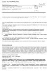 ČSN ETSI EN 303 348 V1.1.2 Systémy indukčních smyček určené na pomoc sluchově postiženým v kmitočtovém rozsahu 10 Hz až 9 kHz - Harmonizovaná norma pokrývající základní požadavky článku 3.2 Směrnice 2014/53/EU