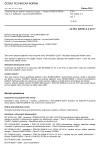 ČSN EN 62056-5-3 ed. 3 Výměna dat pro měření elektrické energie - Soubor DLMS/COSEM - Část 5-3: Aplikační vrstva DLMS/COSEM