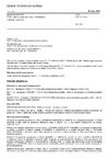 ČSN EN 71-7 +A1 Bezpečnost hraček - Část 7: Barvy nanášené prsty - Požadavky a metody zkoušení