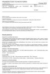 ČSN P CEN/TS 16931-3-3 Elektronická fakturace - Část 3-3: Syntaktická vazba pro UN/CEFACT XML, meziodvětvová faktura D16B