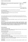 ČSN EN IEC 62604-2 ed. 2 Duplexery hodnocené kvality s povrchovou (PAV) a objemovou (OAV) akustickou vlnou - Část 2: Pokyny k použití