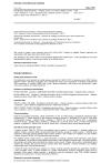 ČSN EN 15378-1 Energetická náročnost budov - Otopné soustavy a soustavy přípravy teplé vody v budovách - Část 1: Kontrola kotlů, otopných soustav a soustav přípravy teplé vody, Modul M3-11, M8-11