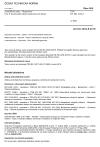 ČSN EN ISO 4254-8 Zemědělské stroje - Bezpečnost - Část 8: Rozmetadla tuhých průmyslových hnojiv