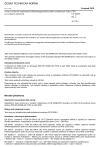 ČSN EN 50496 ed. 2 Určení vystavení zaměstnanců elektromagnetickým polím a hodnocení rizika na vysílacím stanovišti