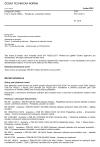 ČSN EN 14225-2 Potápěčské obleky - Část 2: Suché obleky - Požadavky a zkušební metody