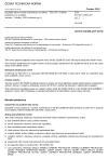 ČSN EN IEC 62386-207 ed. 2 Digitální adresovatelné rozhraní pro osvětlení - Část 207: Zvláštní požadavky na ovládací zařízení - Moduly LED (zařízení typ 6)