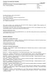 ČSN EN 50173-1 ed. 4 Informační technologie - Univerzální kabelážní systémy - Část 1: Obecné požadavky