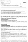ČSN EN 81-70 ed. 2 Bezpečnostní předpisy pro konstrukci a montáž výtahů - Zvláštní úpravy výtahů určených pro dopravu osob a osob a nákladů - Část 70: Přístupnost výtahů včetně osob s omezenou schopností pohybu a orientace