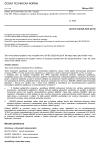 ČSN EN IEC 62325-503 Rámec pro komunikaci na trhu s energií - Část 503: Pokyny týkající se výměny tržních dat pro profil IEC 62325-351