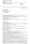 ČSN EN IEC 60974-1 ed. 5 Zařízení pro obloukové svařování - Část 1: Zdroje svařovacího proudu