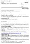 ČSN EN 61227 Jaderné elektrárny - Dozorny - Řídicí prostředky operátora