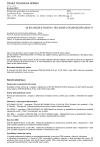 ČSN EN IEC 60335-2-76 ed. 3 Elektrické spotřebiče pro domácnost a podobné účely - Bezpečnost - Část 2-76: Zvláštní požadavky na zdroje energie pro elektrické ohradníky