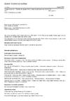ČSN ISO 22241-1 Vznětové motory - Činidlo pro snížení NOx, vodný roztok močoviny (AUS 32) - Část 1: Požadavky na kvalitu