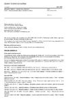 ČSN EN 16186-1 +A1 Železniční aplikace - Kabina strojvedoucího - Část 1: Antropometrická data a výhledové poměry