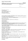 ČSN EN 16186-3 +A1 Železniční aplikace - Kabina strojvedoucího - Část 3: Provedení zobrazovacích jednotek