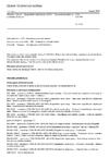 ČSN EN 589 Motorová paliva - Zkapalněné ropné plyny (LPG) - Technické požadavky a metody zkoušení