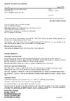 ČSN EN ISO 11393-3 Ochranné oděvy pro uživatele ručních řetězových pil - Část 3: Zkušební metody pro obuv