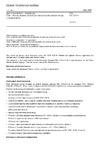 ČSN EN 1279-4 Sklo ve stavebnictví - Izolační skla - Část 4: Metody zkoušení fyzikálních vlastností prvků utěsnění okrajů a vložných prvků