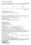 ČSN EN ISO 2818 Plasty - Příprava zkušebních těles obráběním