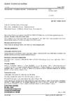 ČSN EN ISO 10087 Malá plavidla - Identifikace plavidla - Systém kódování