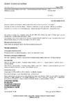ČSN EN ISO 8994 Anodická oxidace hliníku a jeho slitin - Systém hodnocení bodové koroze - Mřížková metoda