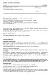 ČSN EN 13796-2 Bezpečnostní požadavky na osobní lanové dráhy - Vozy - Část 2: Zkoušky odporu uchycení proti skluzu