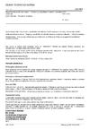 ČSN EN 14450 Bezpečnostní úschovné objekty - Požadavky, klasifikace a metody zkoušení odolnosti proti vloupání - Trezorové schránky