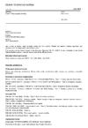 ČSN EN 131-6 Žebříky - Část 6: Teleskopické žebříky