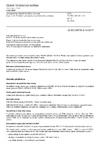 ČSN EN IEC 60730-2-14 ed. 2 Automatická elektrická řídicí zařízení - Část 2-14: Zvláštní požadavky na elektrické ovladače