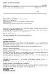ČSN EN 12697-8 Asfaltové směsi - Zkušební metody - Část 8: Stanovení mezerovitosti asfaltových směsí