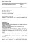 ČSN EN 12697-30 Asfaltové směsi - Zkušební metody - Část 30: Příprava zkušebních těles rázovým zhutňovačem