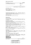 ČSN EN ISO 19085-2 Dřevozpracující stroje - Bezpečnost - Část 2: Vodorovné kotoučové pily s přidržovačem