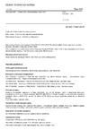 ČSN EN ISO 11591 Malá plavidla - Zorné pole z kormidelního stanoviště