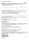 ČSN EN 17101 Tepelněizolační výrobky pro budovy - Metody identifikace a zkušební metody pro jednosložkové polyuretanové lepicí pěny pro vnější tepelněizolační kompozitní systémy (ETICS)