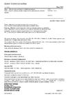 ČSN EN ISO 1183-1 Plasty - Metody stanovení hustoty nelehčených plastů - Část 1: Imerzní metoda, metoda s kapalinovým pyknometrem a titrační metoda