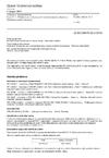 ČSN EN IEC 60076-22-2 Výkonové transformátory - Část 22-2: Příslušenství výkonových transformátorů a tlumivek - Demontovatelné radiátory