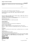 ČSN EN 14110 Deriváty tuků a olejů - Methylestery mastných kyselin - Stanovení obsahu methanolu