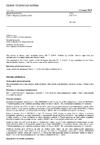 ČSN EN 71-3 Bezpečnost hraček - Část 3: Migrace určitých prvků