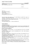 ČSN EN 71-14 Bezpečnost hraček - Část 14: Trampolíny pro domácí použití