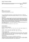 ČSN ISO 12482 Jeřáby - Sledování návrhové pracovní doby jeřábu