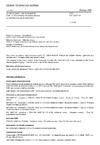 ČSN EN 12697-44 Asfaltové směsi - Zkušební metody - Část 44: Šíření trhliny zkouškou ohybem na půlválcovém zkušebním tělese