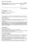 ČSN EN IEC 61869-9 Přístrojové transformátory - Část 9: Digitální rozhraní pro přístrojové transformátory
