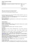 ČSN EN IEC 62281 ed. 4 Bezpečnost lithiových primárních a akumulátorových článků a baterií během přepravy