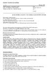 ČSN EN IEC 61000-4-18 ed. 2 Elektromagnetická kompatibilita (EMC) - Část 4-18: Zkušební a měřicí technika - Tlumená oscilační vlna - Zkouška odolnosti