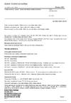 ČSN EN ISO 3251 Nátěrové hmoty a plasty - Stanovení obsahu netěkavých látek