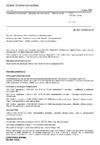 ČSN EN ISO 15549 Nedestruktivní zkoušení - Zkoušení vířivými proudy - Obecné zásady