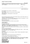 ČSN EN ISO 15708-4 Nedestruktivní zkoušení - Prozařovací metody počítačové tomografie - Část 4: Kvalifikace