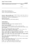 ČSN EN 14974 Skateparky - Bezpečnostní požadavky a metody zkoušení
