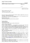 ČSN EN ISO 10517 Motorové ruční nůžky na živé ploty - Bezpečnost